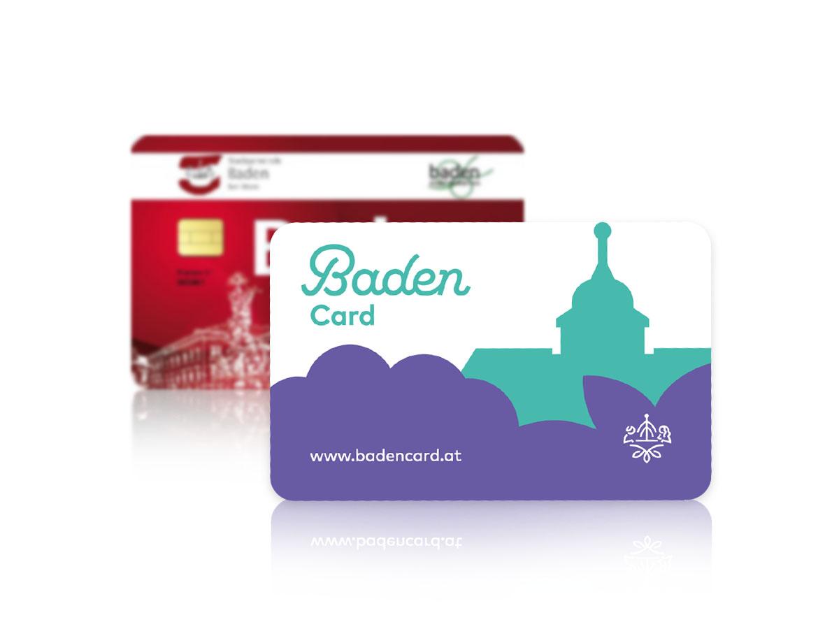 Baden Card gegen Baden Bonus Card tauschen